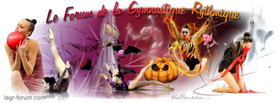 Le forum change de look ! Halloween